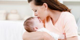 Reflusso neonato: quando si manifesta