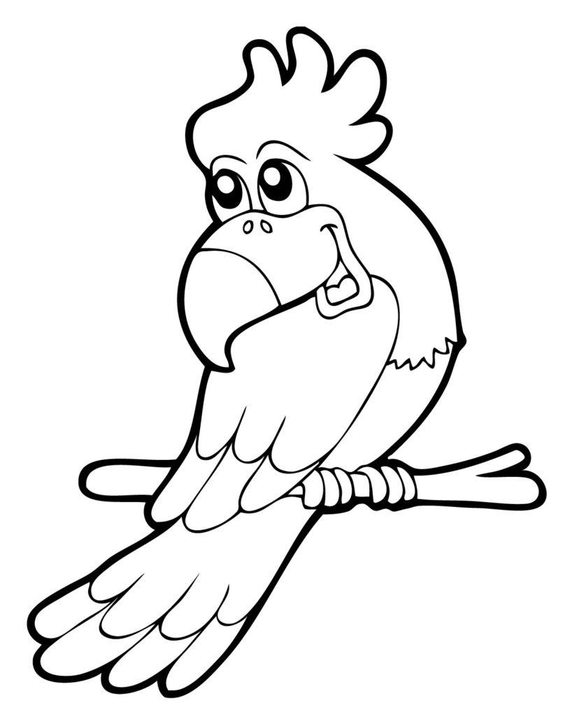 Eccezionale disegni di animali da stampare: - Blogmamma.it : Blogmamma.it HS24
