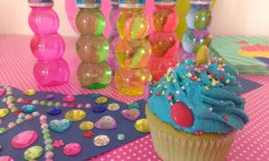 Come fare una festa multicolore per bambini