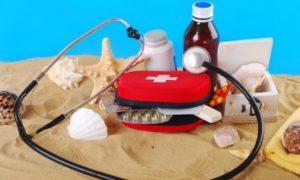 Quali sono i farmaci da mettere in valigia?