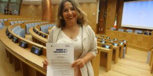 Mamme in Parlamento: la rivoluzione digitale per un nuovo welfare