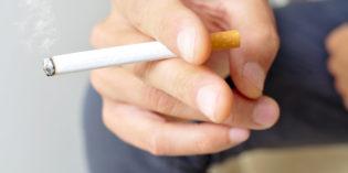 Il fumo passivo fa male. Come proteggere i nostri bambini?