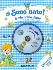 Regali nascita sotto i 30 euro _ Album fotografico bambino