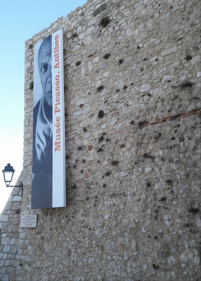 antibes-museo picasso