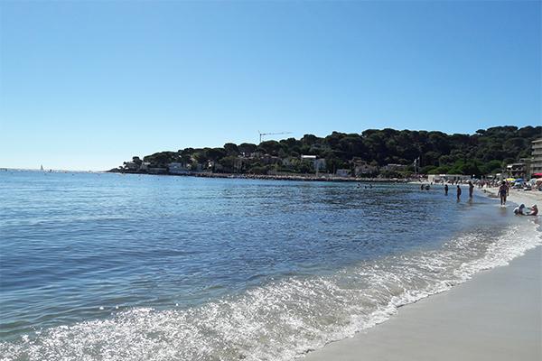 antibes-spiaggia la salis