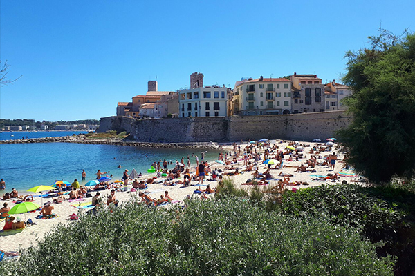 antibes-spiaggia