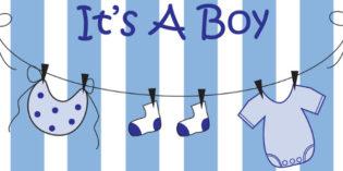 Come concepire un figlio maschio