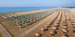 Vacanze al mare con i bambini: la spiaggia per le famiglie di Bibione