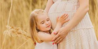 5 buoni motivi per avere il secondo figlio
