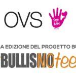 BullisNO: partecipa al progetto di OVS e FareXBene Onlus