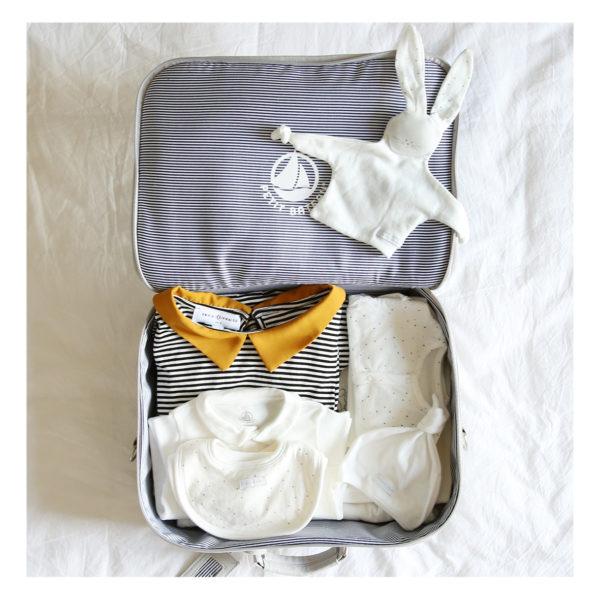 corso vinci valigia del parto