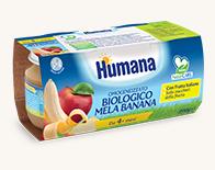 omogeneizzato humana mela e banana _ 5 cose da sapere prima di iniziare lo svezzamento