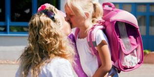 Va in prima elementare: 7 cose che devi ASSOLUTAMENTE sapere