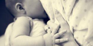 Come funziona l'allattamento a richiesta?