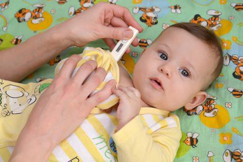 Come affrontare la febbre nei bambini _ che giungla questa febbre