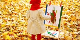 Disegni dell'autunno da colorare e stampare gratis
