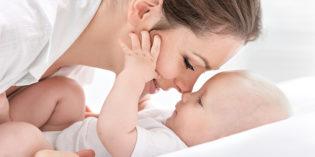 Essere mamma di un maschio: una grande opportunità per noi donne