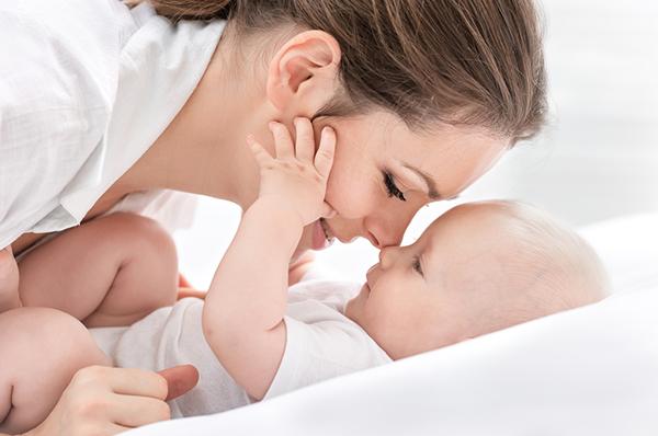 spesso Essere mamma di un maschio: una grande opportunità per noi donne  YW75