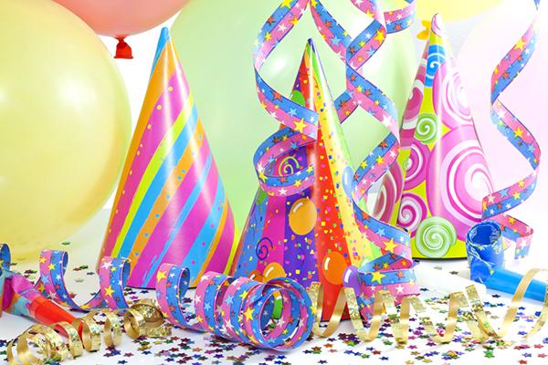 Inviti per festa di compleanno bambini da stampare gratis _Pigiama Party