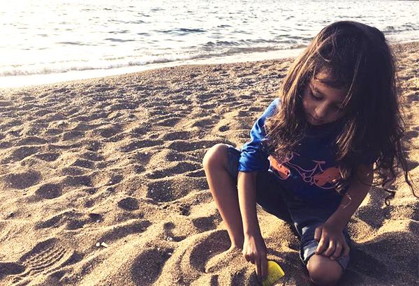 Vacanze con i bambini all'Isola d'Elba