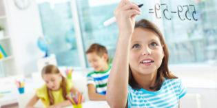 Come fare le sottrazioni in colonna e come spiegarle ai bambini