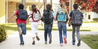 A casa da scuola da soli o accompagnati? I pensieri di una mamma