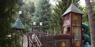 Terme di Comano in Trentino, dove curare la pelle è una vacanza