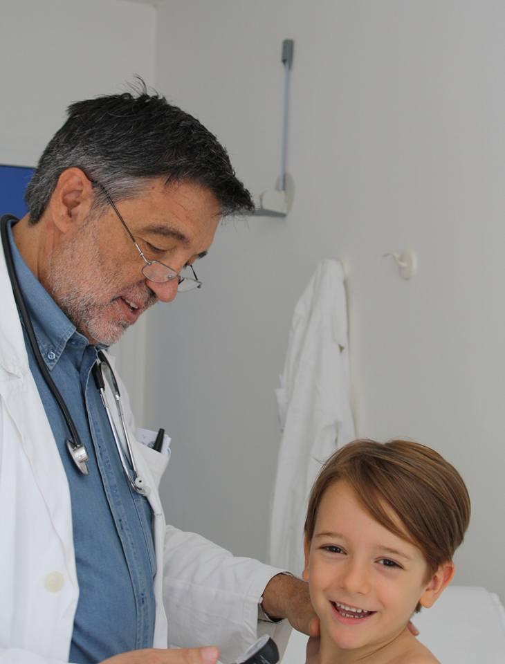terme di comano visita medica