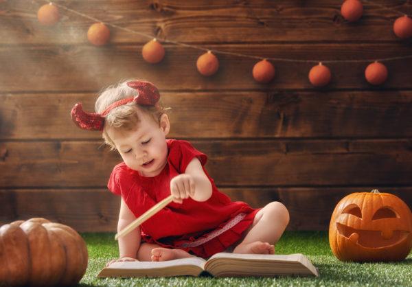 travestimenti halloween festa asilo nido facili e veloci