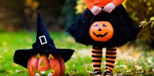 Come fare un vestito da strega di Halloween per bambine