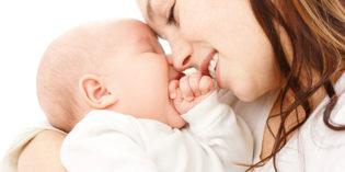 Si può amare il secondo figlio come il primo?