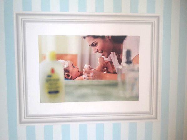 bagnetto babycare routine neonato