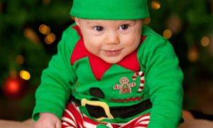 Come fare un costume da elfo di Natale fai da te per bambini e adulti