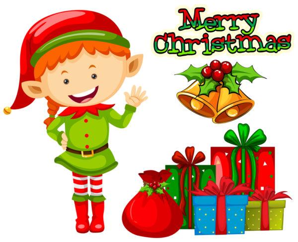 Costume da elfo di Natale fai da te per bambini e adulti  come fare 135799bac586