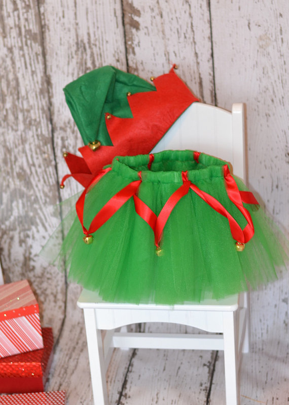 2020 data di rilascio liquidazione a caldo Costume da elfo di Natale fai da te per bambini e adulti ...