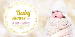 Baby Shower Party: a Milano la festa delle moms to be