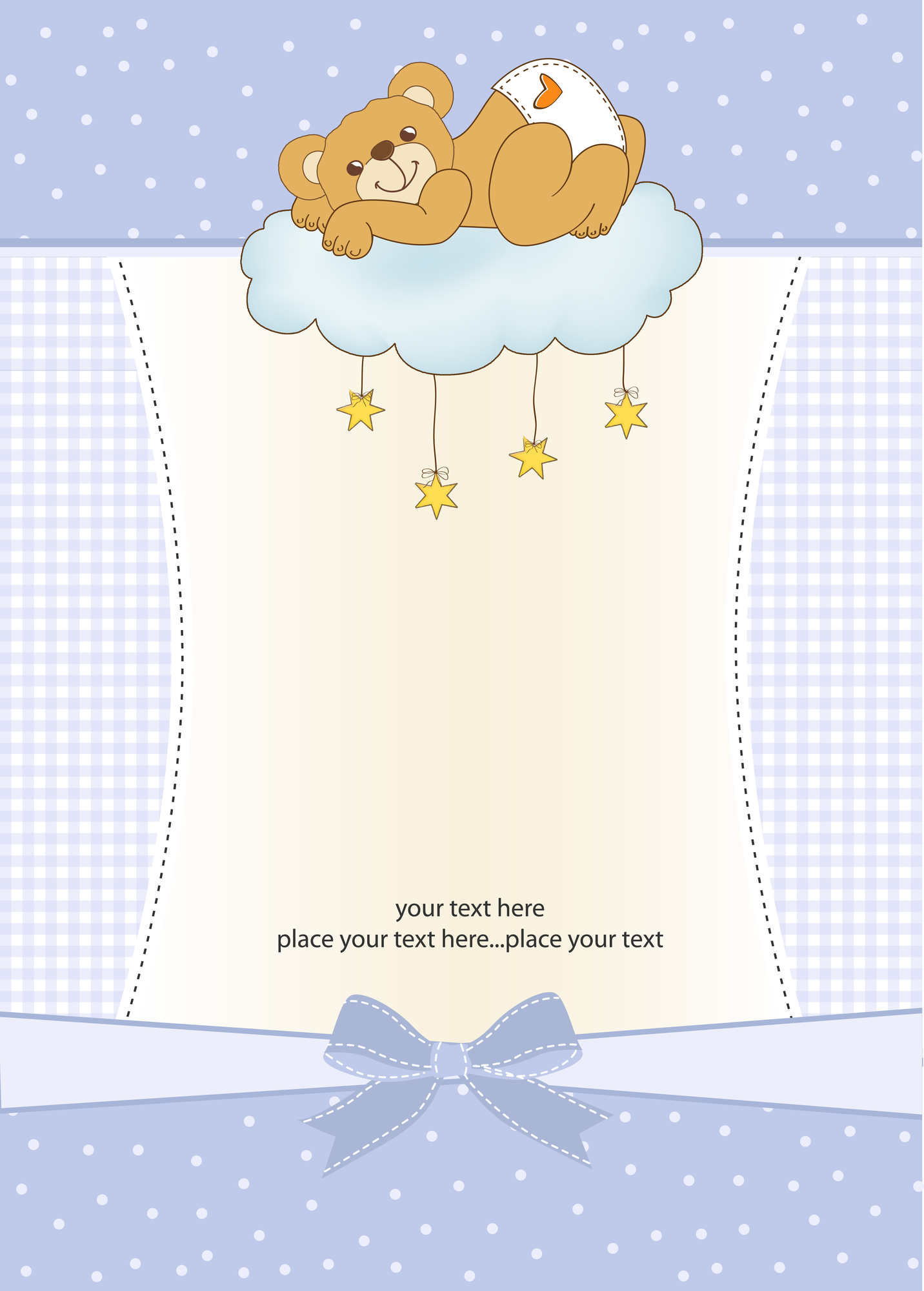 Favoloso inviti-del-battesimo-immagini-stampare-bambino - Blogmamma.it  TA56