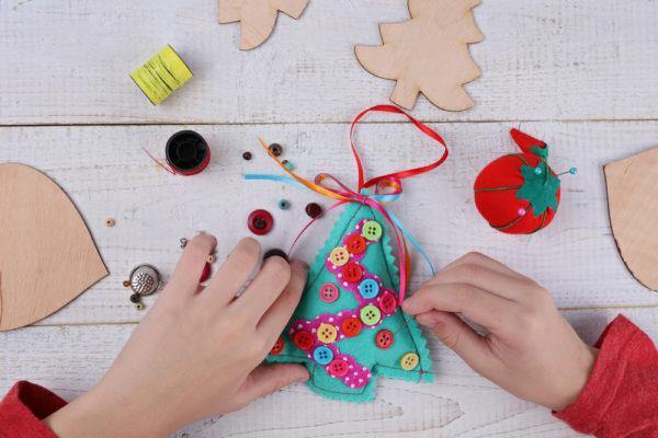 Lavoretti Di Natale Bambini Scuola Infanzia.Lavoretti Di Natale Da Fare Alla Scuola Primaria Ideali