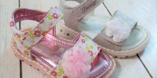 Scarpe bambini: la nuova collezione primavera estate di Primigi 2018