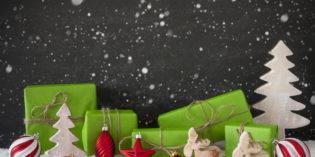 Regali di Natale per lui, per i bebè e per le amiche: idee di Maisons du monde