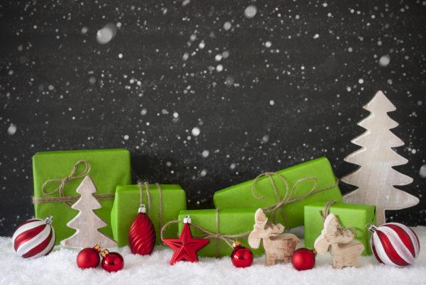 regali di Natale maisons du monde