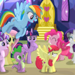 My Little Pony Il Film : il potere dell'amicizia!