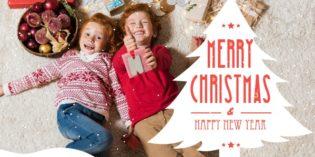 Quanti regali di Natale fare ai nostri bambini?