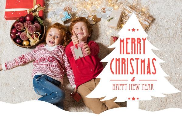 Regali Di Natale Per Zia.Quanti Regali Di Natale Possono Essere Fatti Ai Bambini