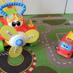 Giochi per bambini sotto i 3 anni: le novità di Lisciani  che abbiamo provato