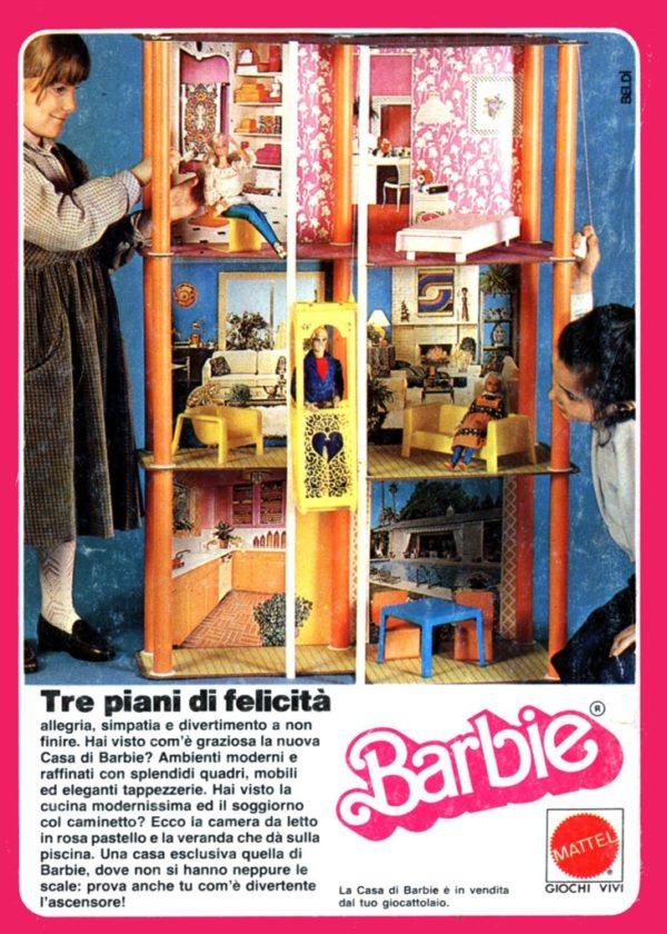 giochi natale desiderati casa barbie