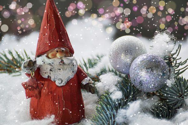 san Nicola Sinterklaas