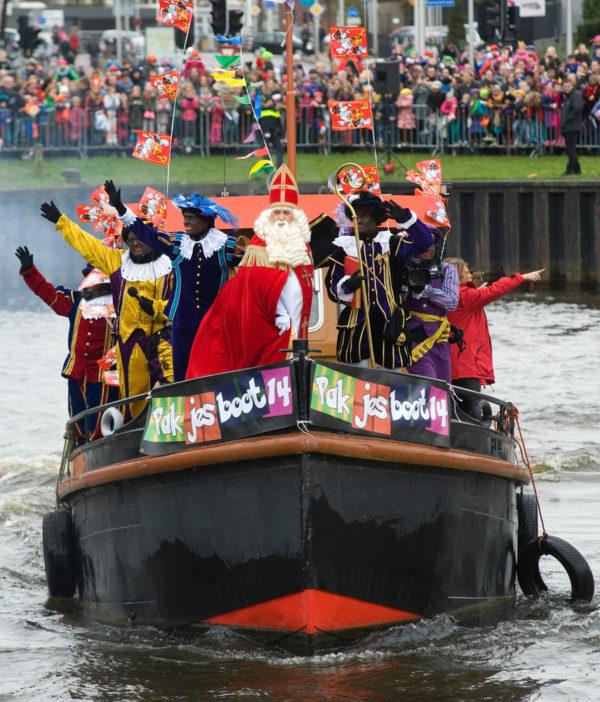 San Nicola in Olanda