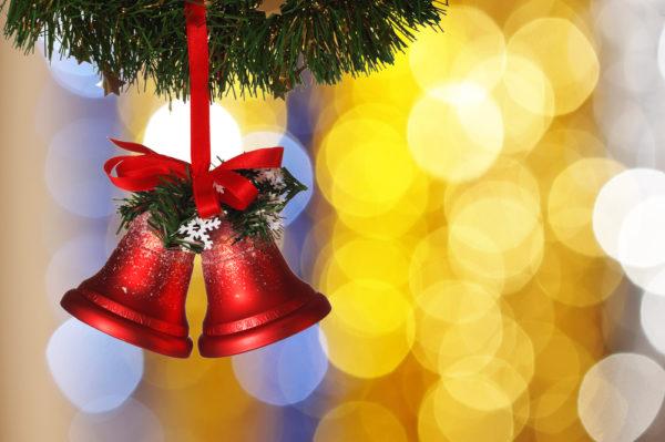 storie di Natale leggenda campanelle