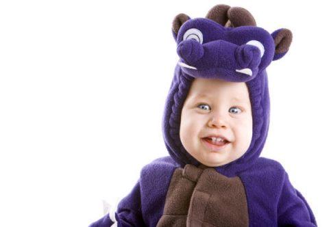 costumi di carnevale che piacciono ai bambini